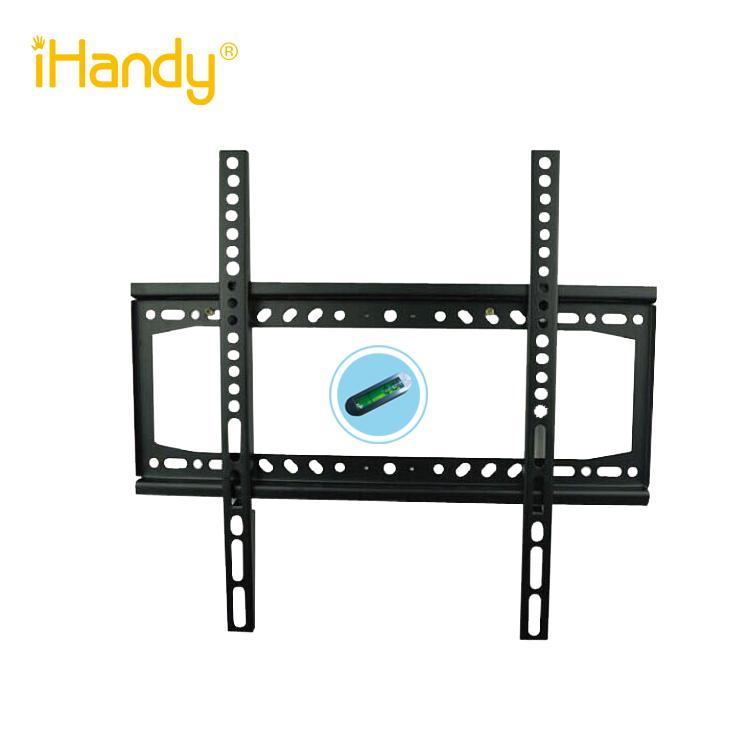 SYSTO हैनिबल IH-T50 नई यूनिवर्सल तय एलसीडी टीवी स्टैंड दीवार माउंट ब्रैकेट के लिए 26 ''-55 ''flat स्क्रीन प्लाज्मा टीवी का नेतृत्व किया