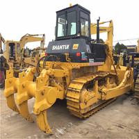 Chinese brand used shantui sd22 bulldozer good running condition used bulldozer for sale,ShanTui used bulldozer for sale