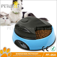 Dog cat application eco-friendly Automatic Pet Feeder
