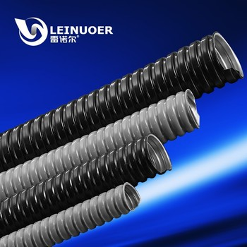 Enjoyable Pvc Coated Flexible Indoor And Outdoor Steel Cable Conduit Tube Hose Wiring 101 Eattedownsetwise Assnl