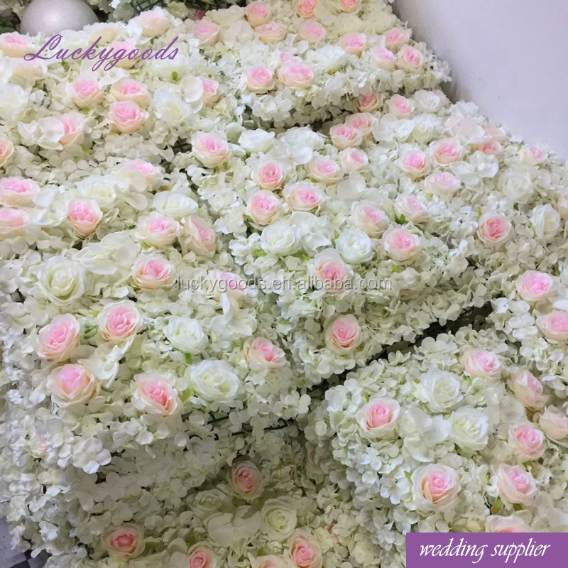 White and pink color stage background fabric flowers for wedding white and pink color stage background fabric flowers for wedding decoration wholesale buy fabric flowers for wedding decorationdecorative handmade mightylinksfo