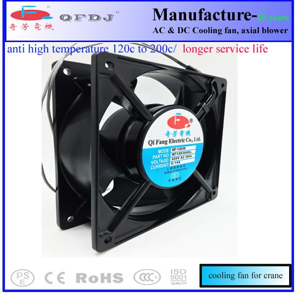 mejor venta radiador ventilador de del motor para maquinaria de construccin sobre ac v