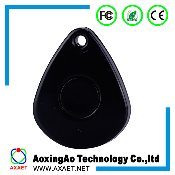 Smart Bluetooth GPS Trackers Low Energy Anti Lost Android GPS Tracker With Camera Remote Shutter