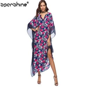 3f06ba661d1 Kitenge Dresses Designs Women Summer Dress Wholesale
