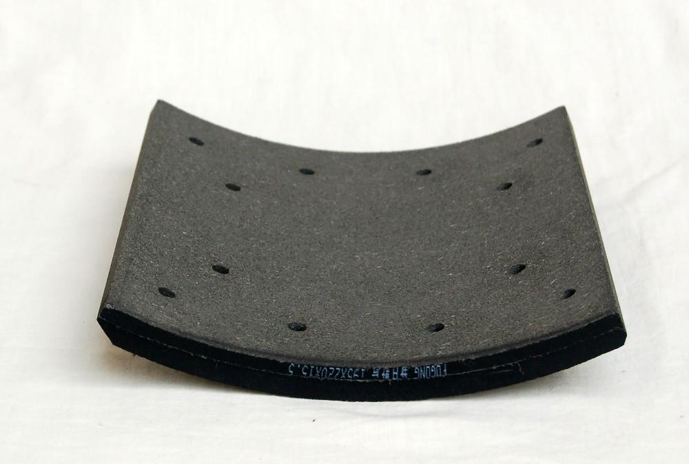 Semi Truck Brake Lining : Heavy duty truck parts brake lining c with emark