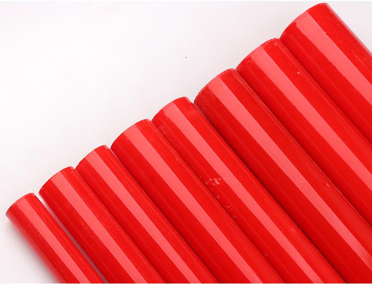 तार इन्सुलेशन ट्यूब शीसे रेशा तार इन्सुलेशन ट्यूब epoxy राल ट्यूब