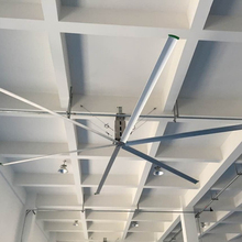 6.1 m 20' Industriële Air <span class=keywords><strong>Tech</strong></span> Plafond Fans