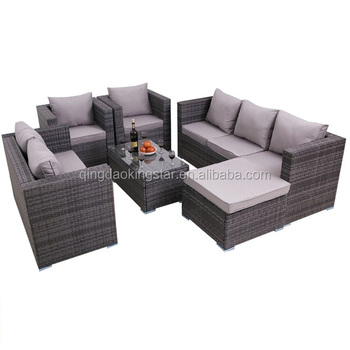 Uk Hot Pe Rattan Furniture