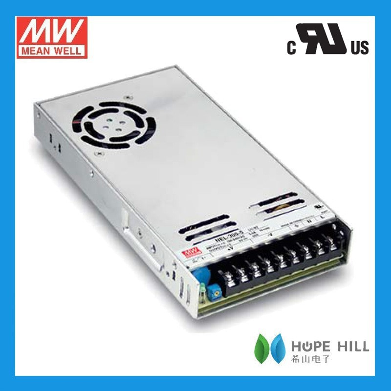 Meanwell NEL-300-2.8 300W Single Output switching power supply 300V