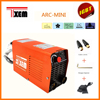 ARC200 welders names of single phase cold welding machine