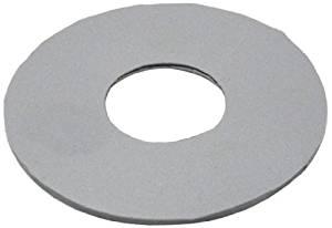 Toto 9BU001ER Flapper Seal Gasket for Toilet Model: 9BU001ER (Hardware & Tools Store)