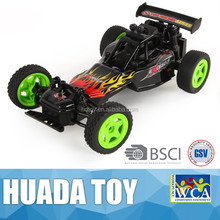 Wholesale 2.4G 1:16RC CAR/factory price high speed scale model car/electric rc car