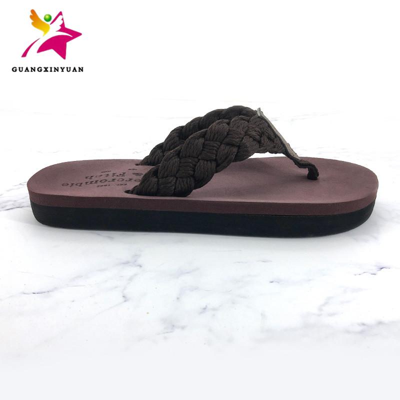 7cfd1f35fd58ae China straw flip flops wholesale 🇨🇳 - Alibaba