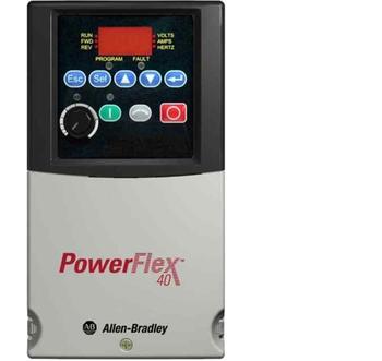 Allen-bradley Powerflex 753 Ac Drive With Embedded I/o Air Cooled  20f11fd014aa0nnnnn - Buy 20f11fd014aa0nnnnn,Ac Packaged Drive,Allen-bradley