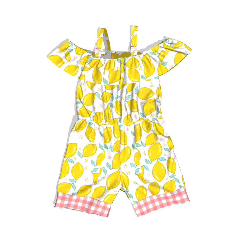 high quality infant clothes for newborn baby summer cotton jumpsuit wholesale boy's romper
