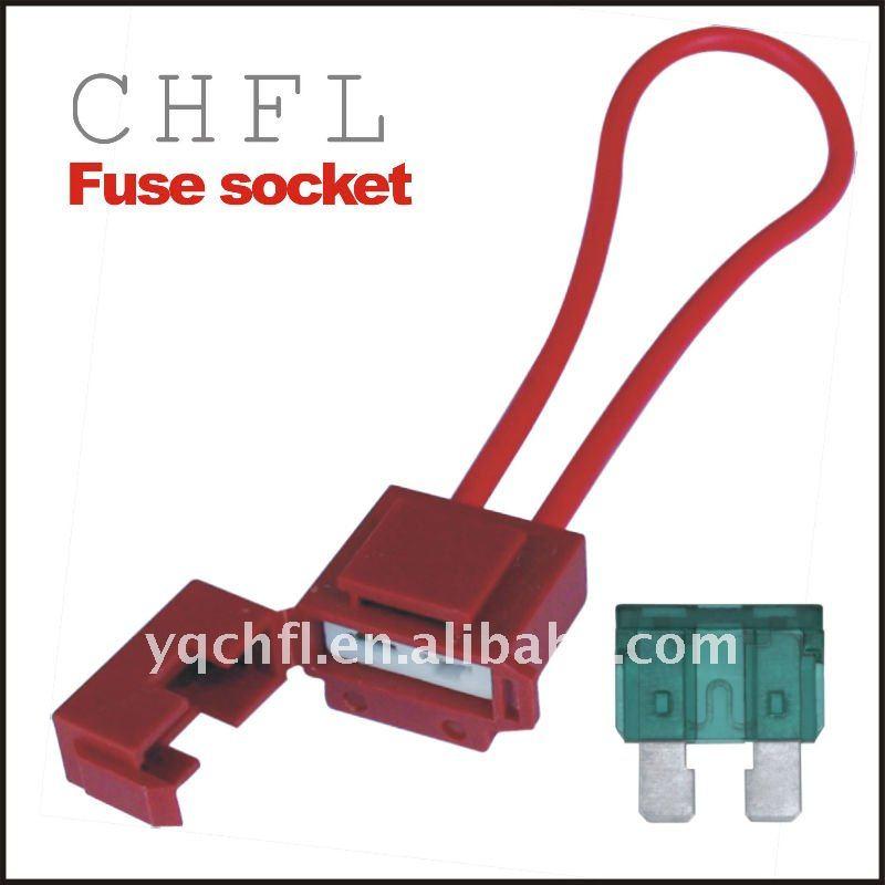 China Ceramic Fuse Holder, China Ceramic Fuse Holder Manufacturers ...