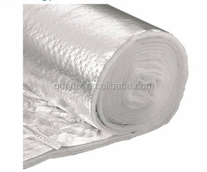 Heat Insulation products For Metal Building, Multi-layer aluminum foil bubble thermal insulation