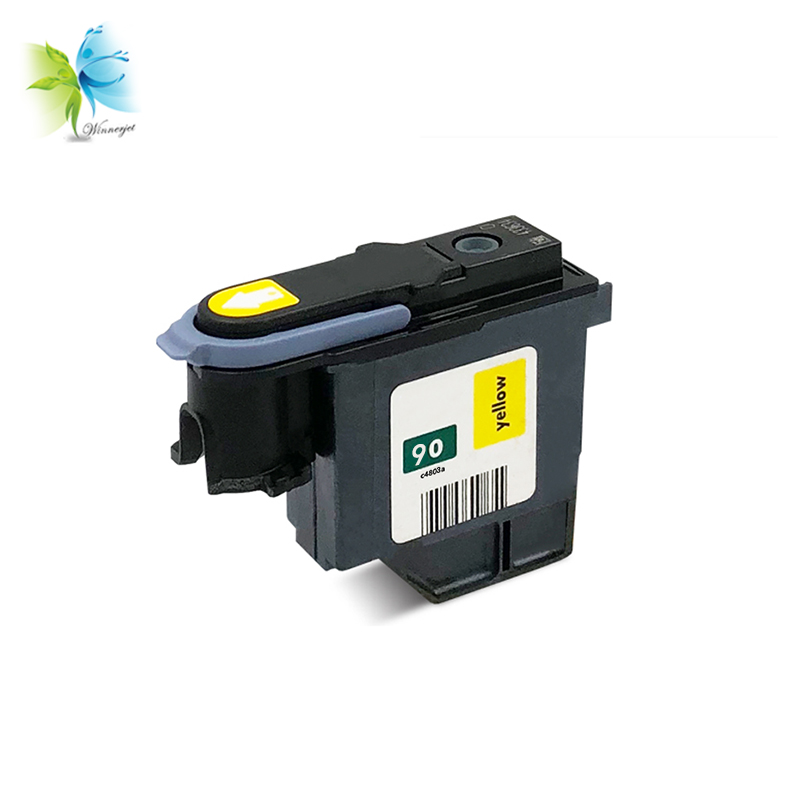 Remanufactured printhead C5054A C5055A C5056A C5057A Print Head for HP 90 For HP DesignJet 4000 4000ps 4020 4500 4520 Printer