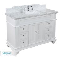 48 inch Chinese Wooden Bath Vanity for Bathroom