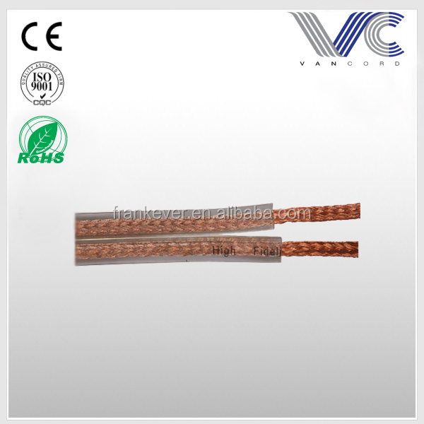 speaker cable car audio cable