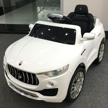 2017 hot sale licensed kids car maserati ride on baby electric toy