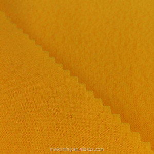 Moisture Wicking Polyester Polar Fleece Brushed Fabric