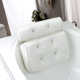 Pillow bath non-slip bath pillow magnetic bath pillow