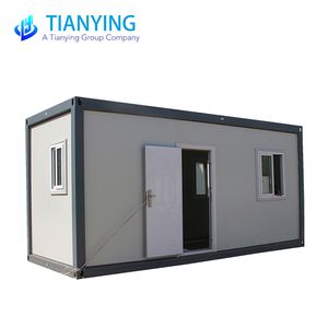 hotsale china expandable/prefabricated flat pack container house price