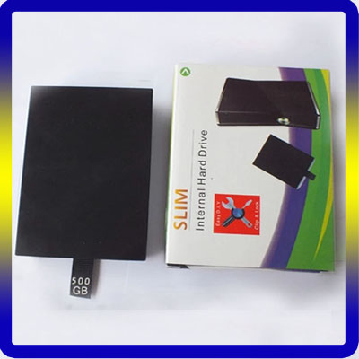 Hard disk for xbox 360 500GB with Price