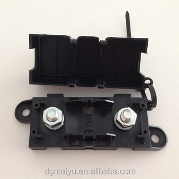 oem price car truck 500a fuse holder fuse box buy automotive fuseoem price car truck 500a fuse holder fuse box