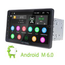 Darkeep Touch Screen Double 2 Din Android 6.0 GPS Car Stereo Head Unit with Bluetooth WiFi Indash Auto