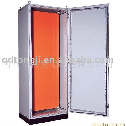 Outdoor electric cabinet ip54 sheet metal electric cabinet for sale