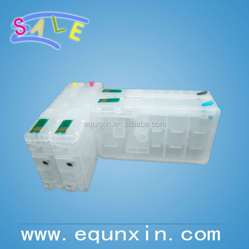refill ink cartridge for epson IC93 with arc for Japan model epson PX-M7050F PX-M7050FP PX-M7050FT PX-S7050 PX-S7050PS