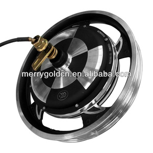 85% high efficiency hub motor for e bike (SWX228)