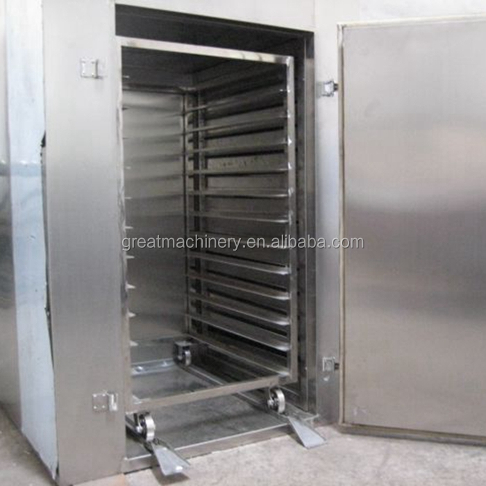 GRT rhizome plant drying machines oven cabinets /equipments dryers machines hot air circle heating