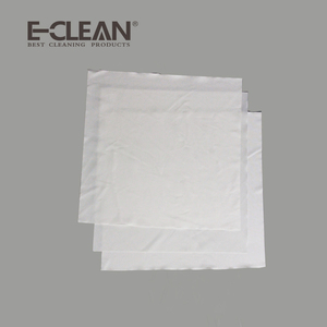 Lint Free 9x9 Class 100 Laser Edge 8009 Cleanroom Wipers Microfiber