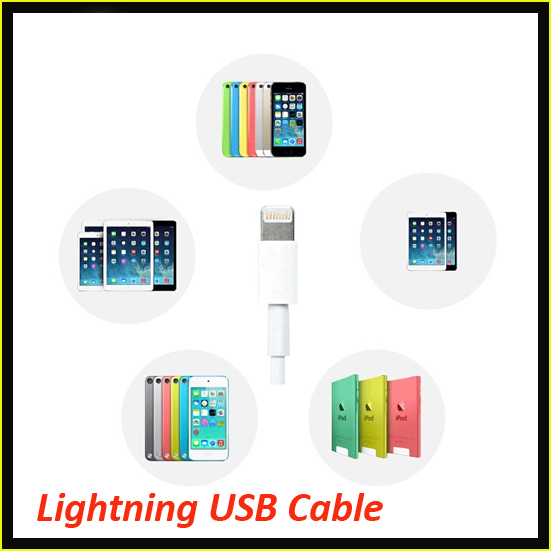 High quality MFi usb data cable driver for iphone