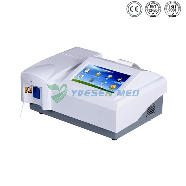 Buy direct from china wholesale laboratory reagents clinical chemistry analyzer price
