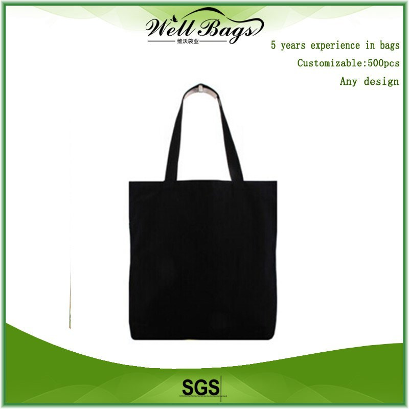 Factory direct sale cheap cotton bag,cotton shopping bag, canvas bag