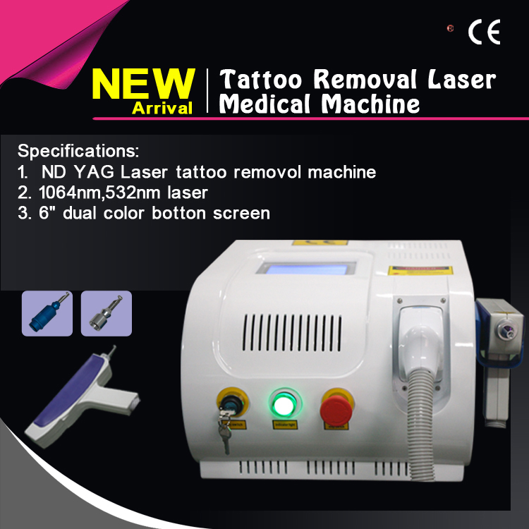 Laser Tattoo Removal Machine Price In India - Buy Laser Tattoo ...
