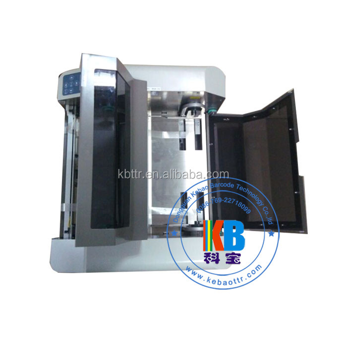 China supplier thermal transfer printing usb wide large format printer