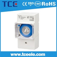 SUL181H Mechanical Timer 24 hours / Timer Switch/ Electrical programmable Timer 24 hour time switch