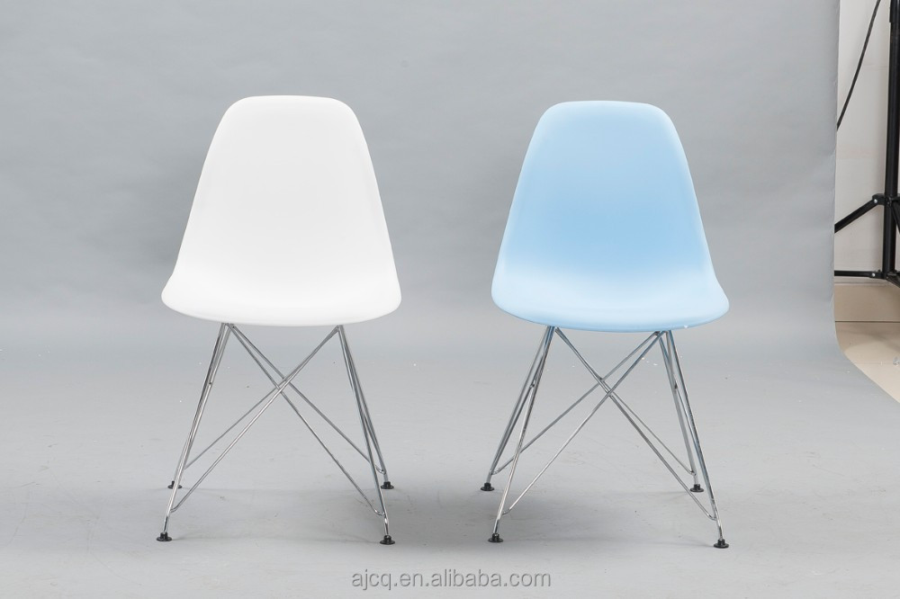 Eiffel chair in modern design plastic dining chair,garden chair