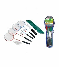 Custom Top <span class=keywords><strong>Badminton</strong></span> Bal <span class=keywords><strong>Badminton</strong></span> Racket & Super Flexibiliteit
