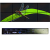 2x4 video wall processor hdmi vga dvi input hdmi output for tv video wall system