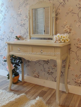 Wood Furniture Royal Furniture Bedroom Sets Console Table And Mirror ...