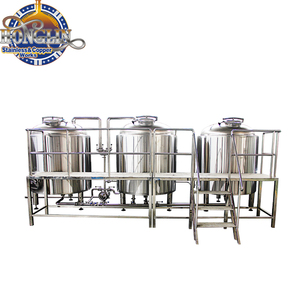 china made beer making systemgood quality beer brewing equipment