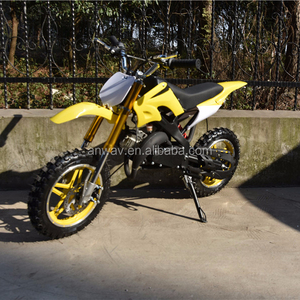 2-Stroke 80cc Engine Mini Pit Bike Dirt Bike with CE for Kids