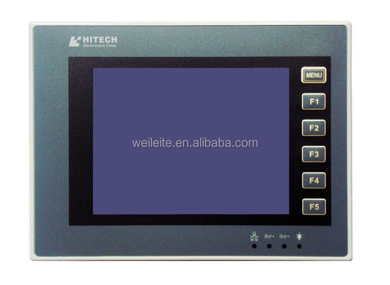 Factory Supply High Standard HITECH PWS6600C-N HMI Human Machine Interface touch screen touch panel
