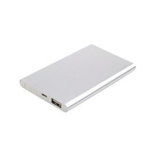 Portable Charger 10000 MAh Powerbank Portable Eksternal Power <span class=keywords><strong>Bank</strong></span> Slim
